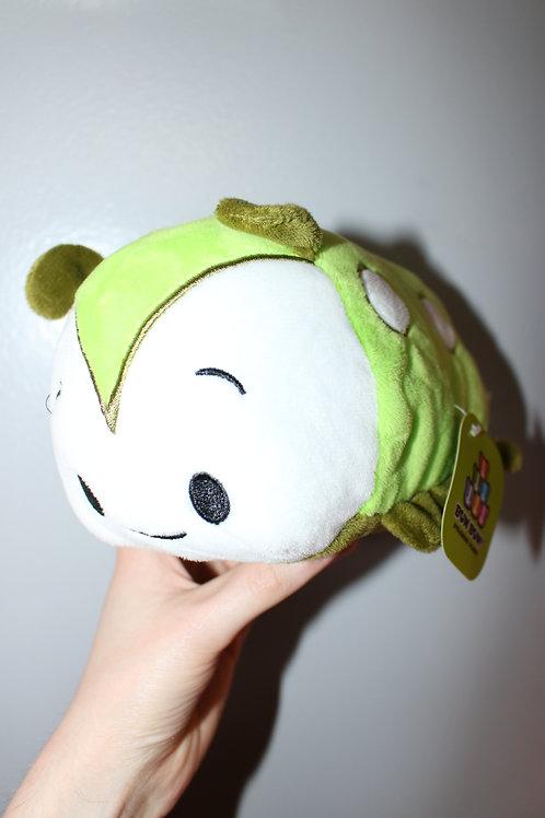 Caterpillar Bun Bun Plush Toy