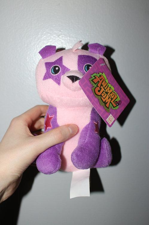 Animal Jam Plush Toy