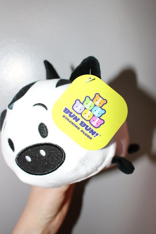 Zebra Bun Bun Plush Toy