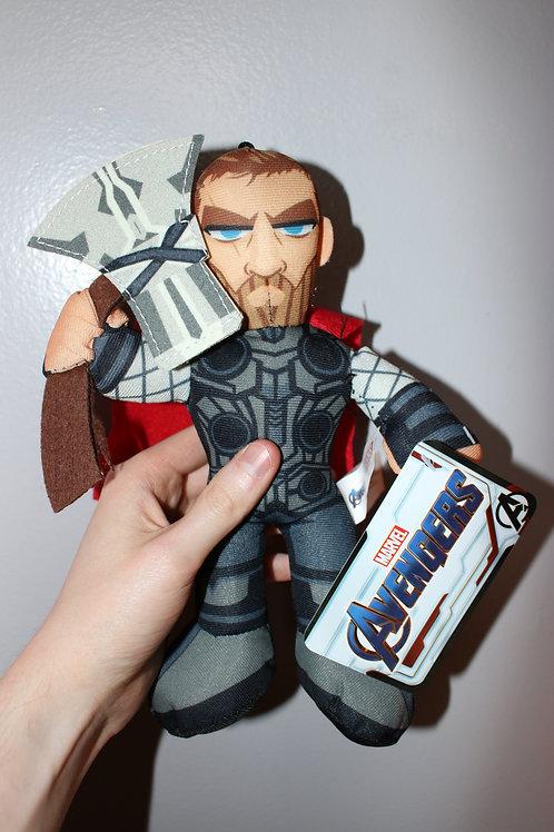 Thor Marvel Avengers Plush Toy