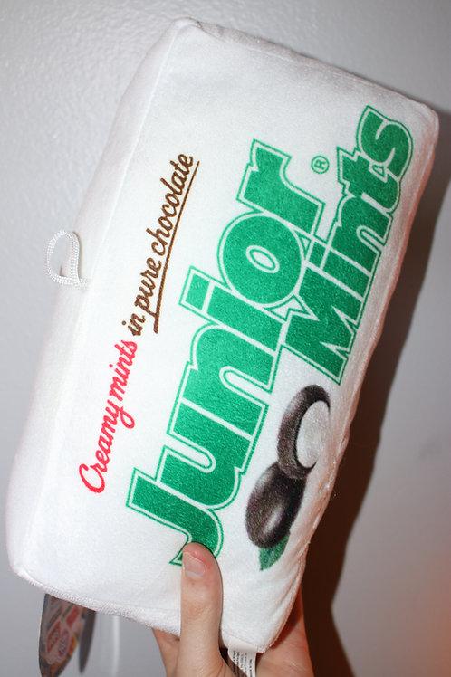 Junior Mints Plush Toy