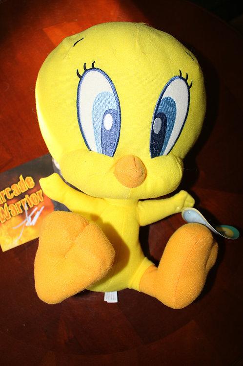 "Big Baby ""Tweety"" Looney Tunes Plush Toy"