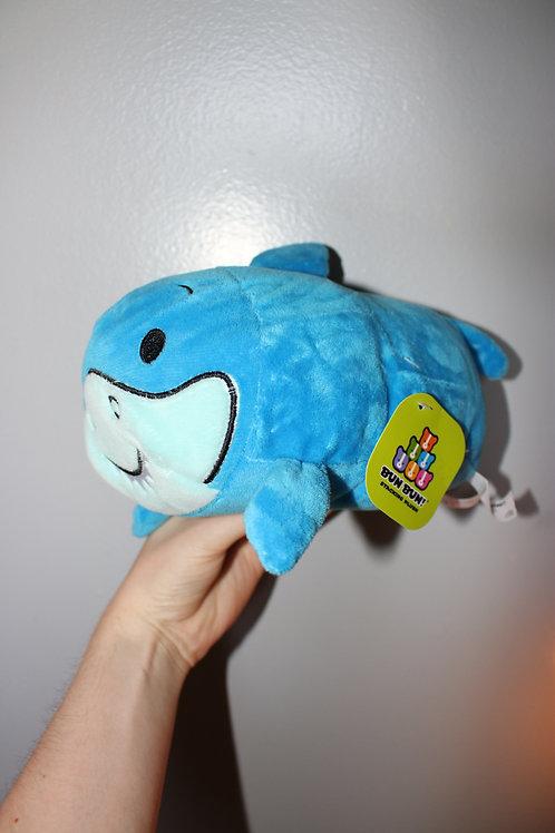 Shark Bun Bun Plush Toy