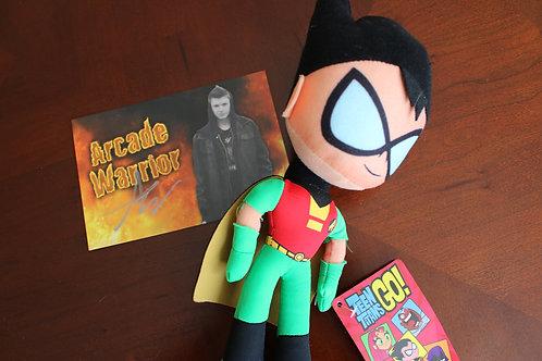 Teen Titans GO Toy Plush