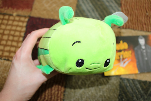 Bug Bun Bun Plush Toy