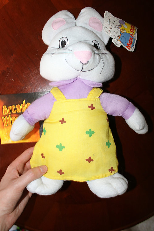 Max & Ruby Plush Toy