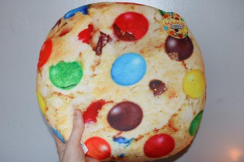Giant Cookie Plush Toy