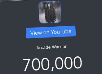 700,000 Subscribers!