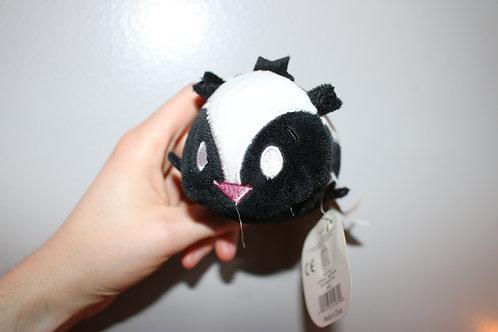 Mini Skunk Bun Bun Plush Toy