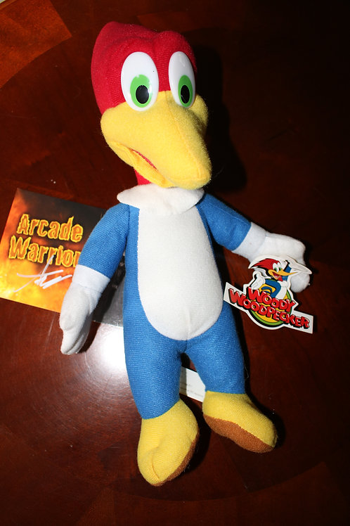 Woody Woodpecker Plush Toy