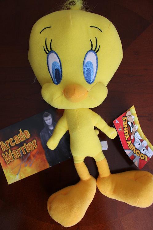 Looney Tunes Tweety Plush Toy