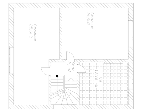 Эко 2 (2 этаж)