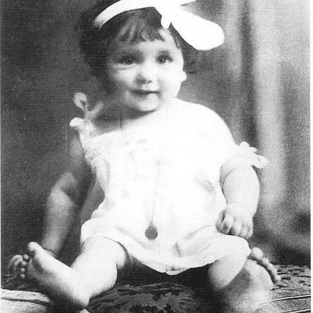 100 años de Olga Orozco