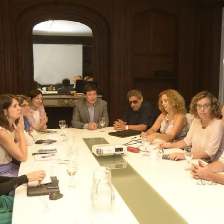 La UNSJ será parte del  Congreso Nacional de Políticas Sociales