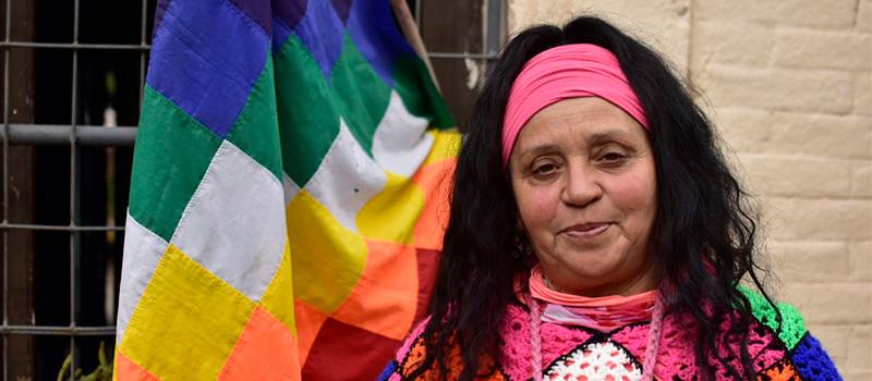 Apoyo a la Comunidad Warpe Arroyo Guanquinchay