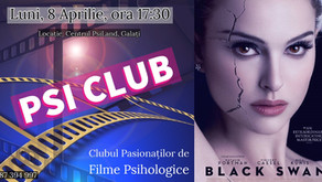 Black Swan / Lebăda Neagră (2010)