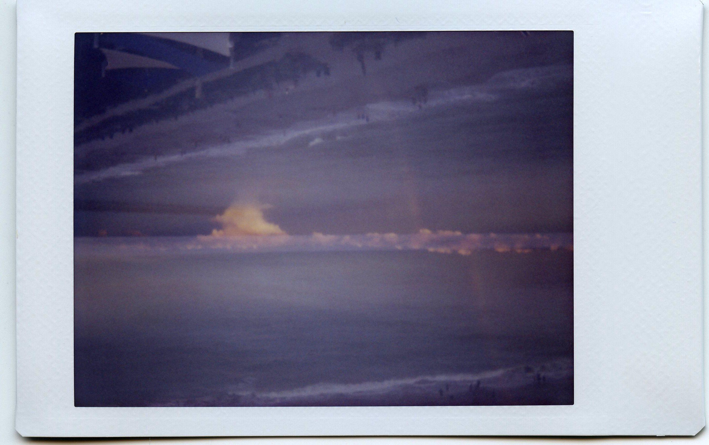 double exposure turn over