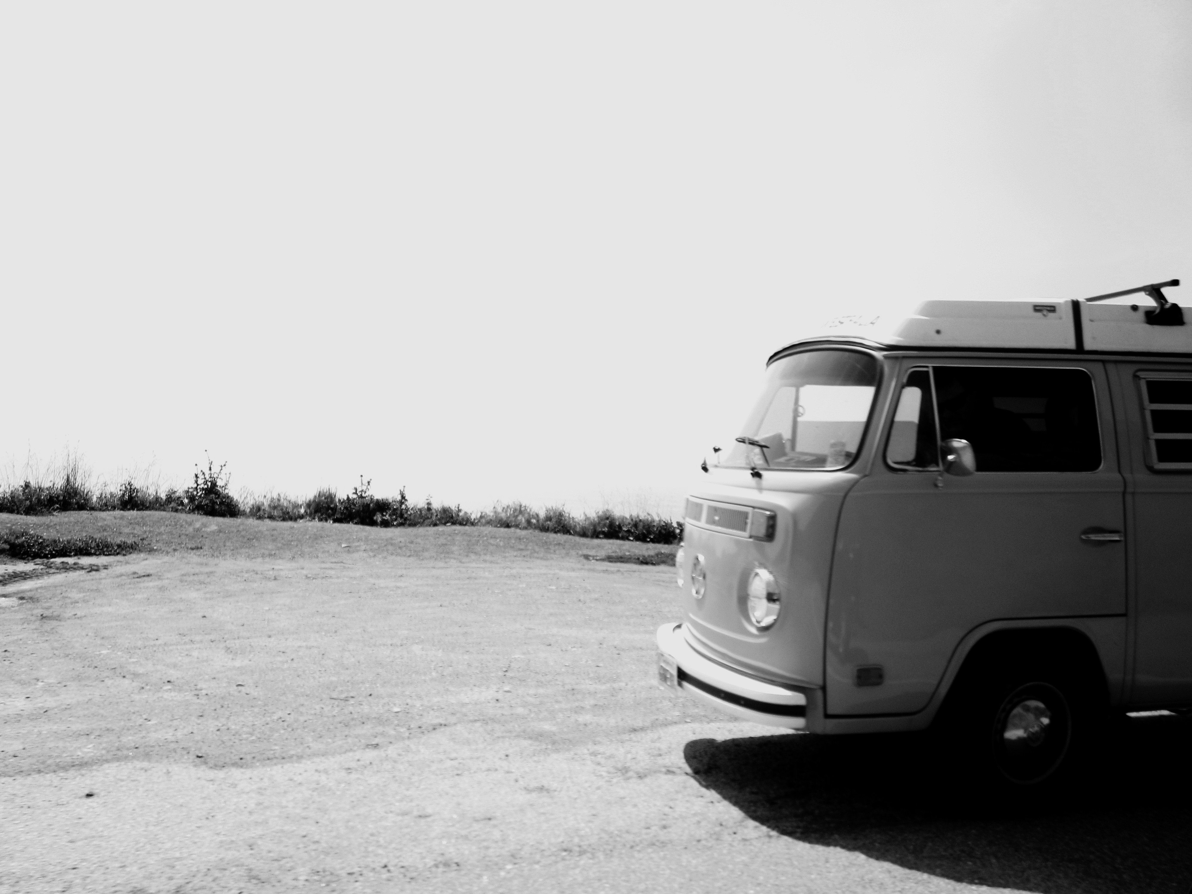 VW on the West Coast