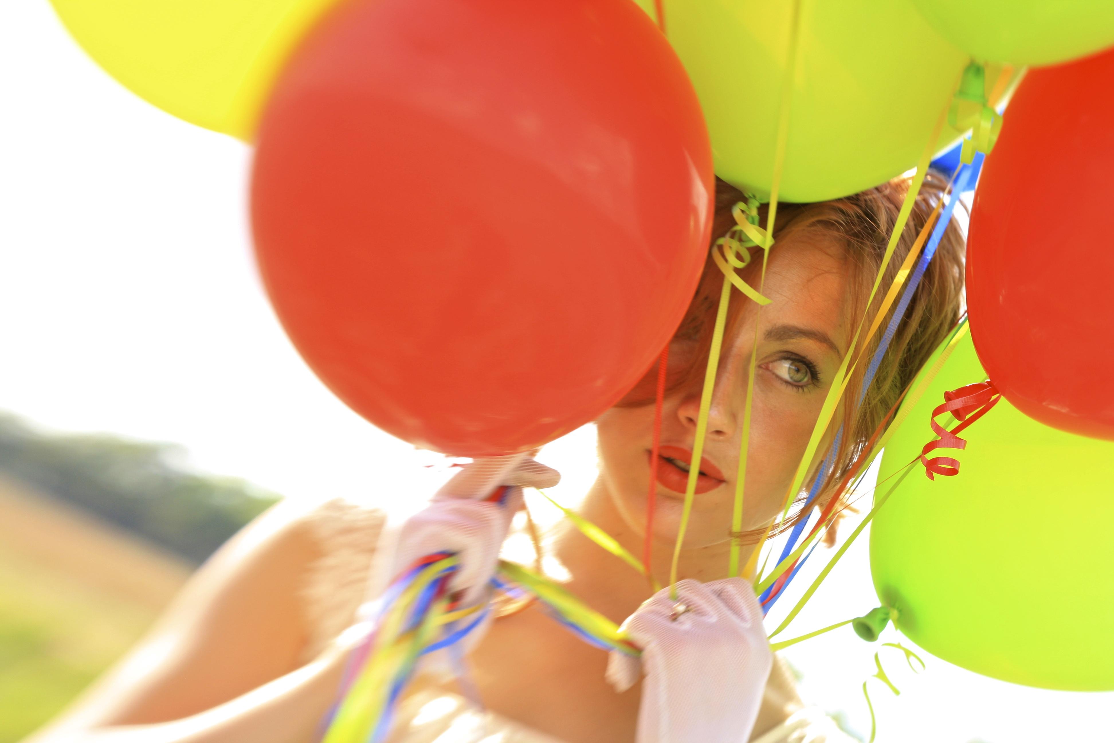 Kate's Balloons
