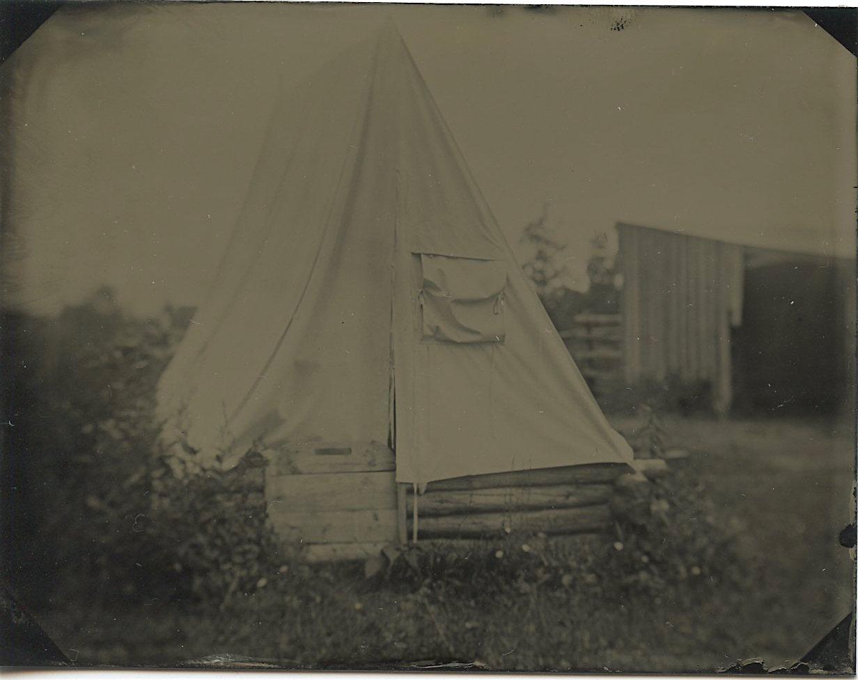 Camp Tintype 2017