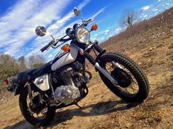 Honda cl360