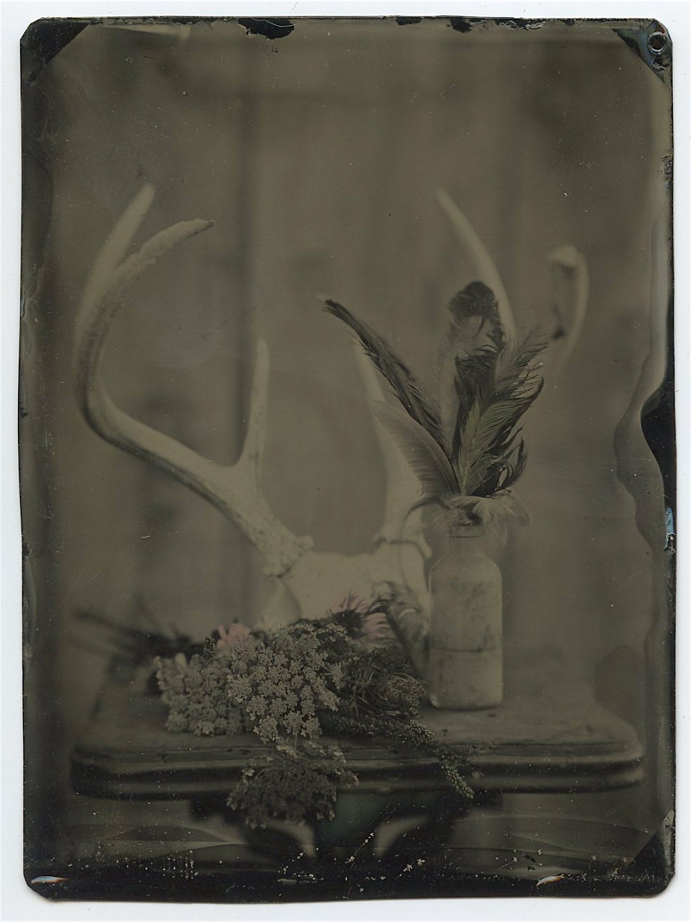 camp tintype 2017