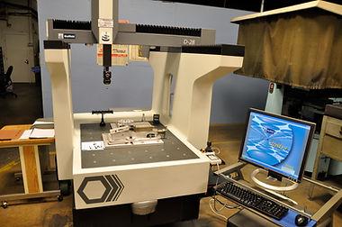 Job Shop Production Machining in Washington