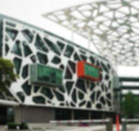 Alibaba Dream Trip e-Business Case Study