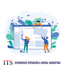 eCommerce Operation & Digital Marketing.
