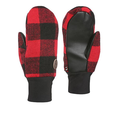 1011257-34899W HIP JR MITT RED