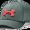Thumbnail: UNDER ARMOUR 1351302-426 HAT KHAKI