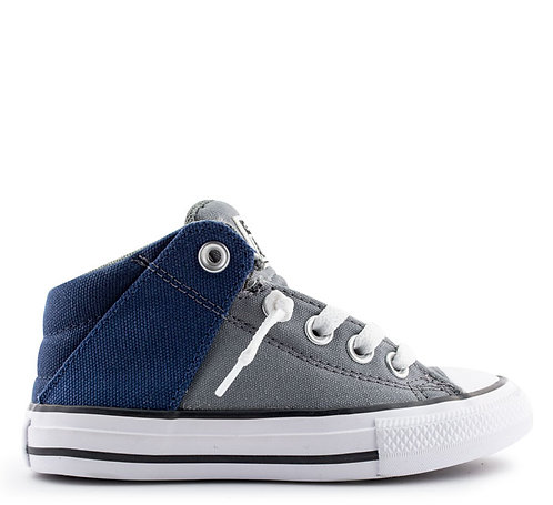 YTH 665357C CTAS AXEL MID Grey/Blue