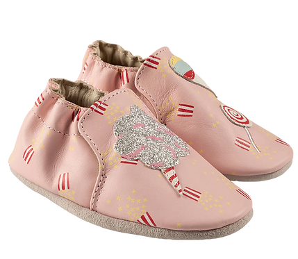 ROBEEZ R98861712 SS DOLCE PINK