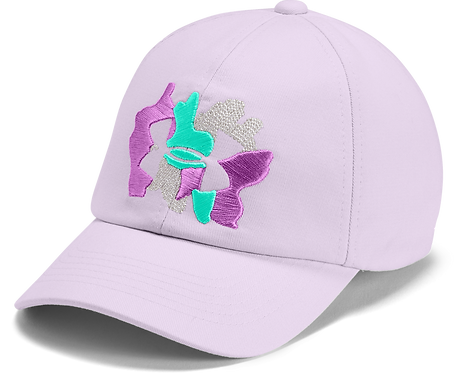 UNDER ARMOUR 1352770-570 HAT LILAS