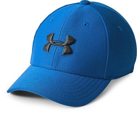 UNDER ARMOUR B. BLITZING 3.0 CAP BLUE