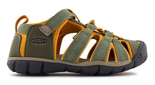 C1022998 SEACAMP II CNX DUSTY OLIVE