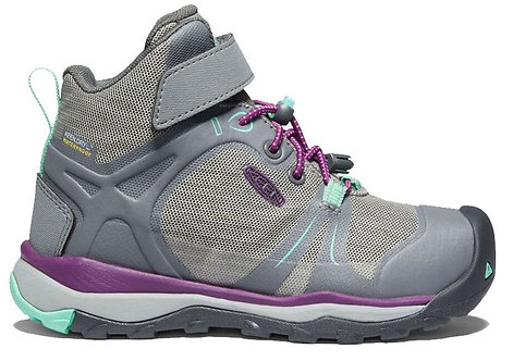 1023518 TERRADORA II MID WRAP STEEL GREY/BE GL
