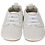 Thumbnail: ROBEEZ R70741201 FIRST KICK OWEN OXFORD WHITE