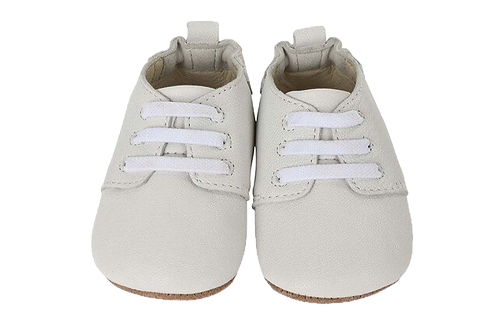 ROBEEZ R70741201 FIRST KICK OWEN OXFORD WHITE