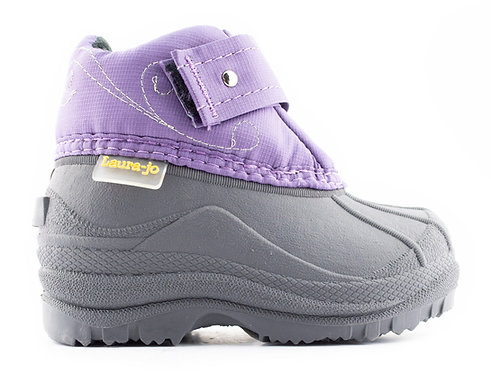 7218D-130193 TEXT. PURPLE
