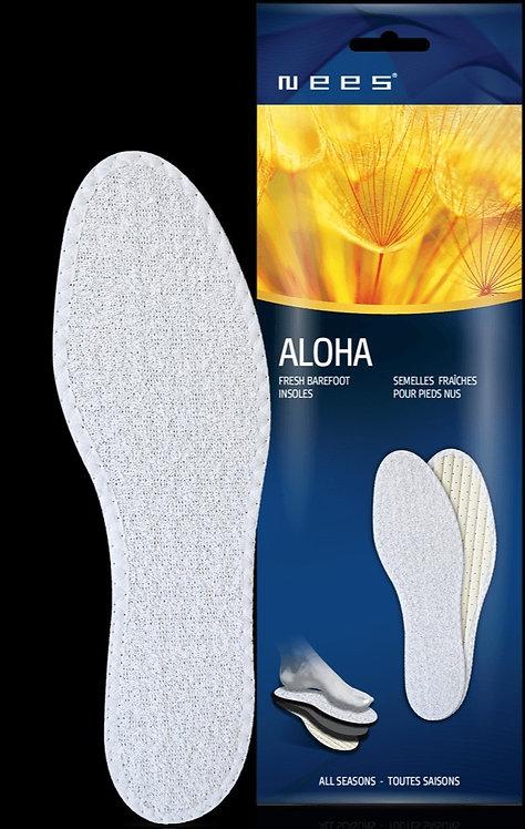 Vega fresh 3411 ALOHA KIDS WHITE