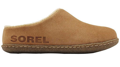 SOREL 1929651-224 YT LANNER RIDGE II CAMEL