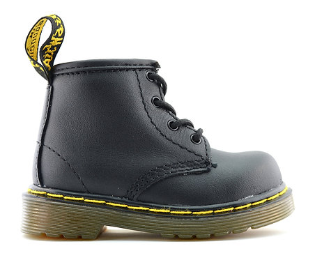 DR. MARTENS 15373001 1460T SOFTY T BLK