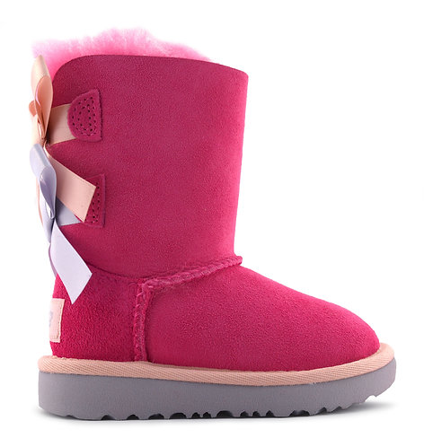 K BAILEY BOW || 1017394K PINK