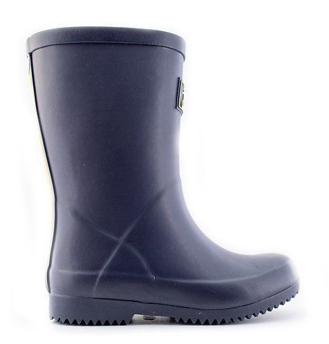 201172 JNR ROLL UP WELLY FR NAVY