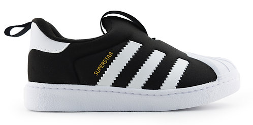 ADIDAS SUPERSTAR 360 I BLK