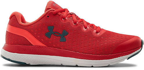 UNDER ARMOUR 3022940-602 GS CHARGED IMPULSE RED