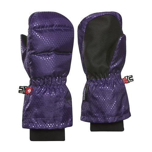 26796-4439 TheCraved C Mitt Purple