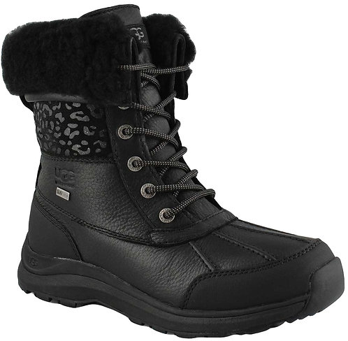 UGG 1112311 SNOW LEOPARD BOOT