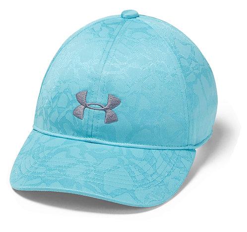 1351307-425 OSFA GIRL'S PLAY UP CAP BLU
